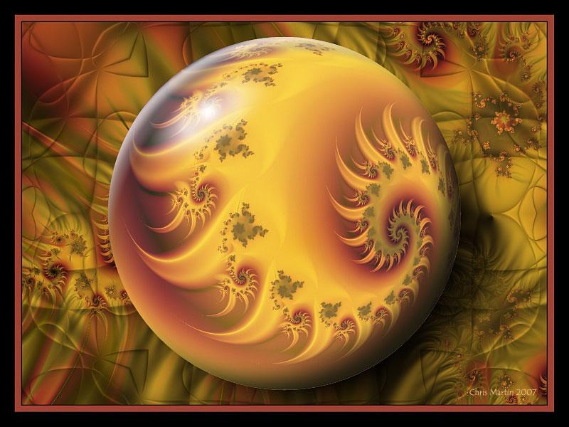 Sunfire Marble by Velvet--Glove