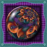 Gift Box Marble - Parade by Velvet--Glove