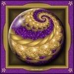 Gift Box Marble - Royal Orb