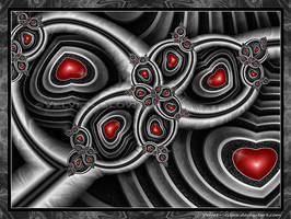 Heart Throb by Velvet--Glove