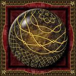 Gift Box Marble-Filigree Fancy by Velvet--Glove