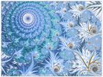 Frosty Morning by Velvet--Glove