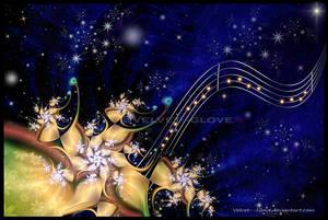 Across the Universe by Velvet--Glove
