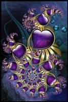 Jewel of Atlantis by Velvet--Glove