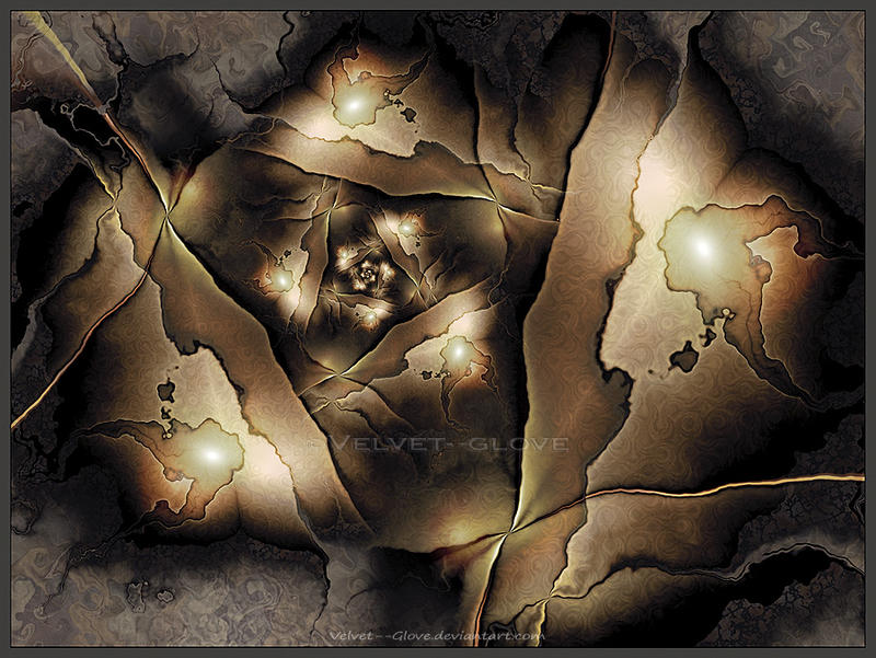 Fractal Elder by Velvet--Glove