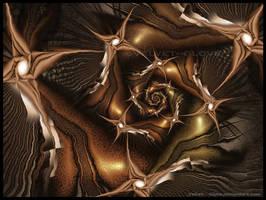 Caramello by Velvet--Glove