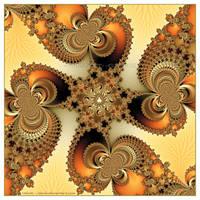 Orange Zest by Velvet--Glove