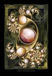 Golden Earring by Velvet--Glove