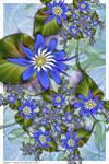 Blue Whorl