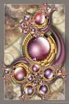 Marbled Gems