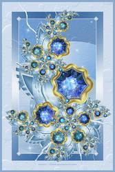 Antarctic Treasure by Velvet--Glove