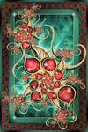 Garnet Droplets