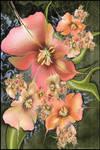 Fleurs by Velvet--Glove