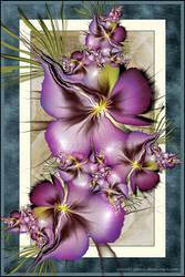 Mrs Granville's Bouquet