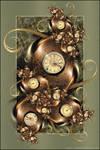 Fractal Timepiece