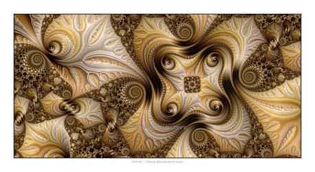 Gold Mandy by Velvet--Glove