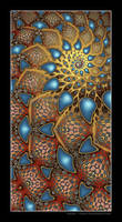 The Scales of Kaliset by Velvet--Glove