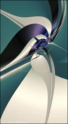 Bird of Paradise by Velvet--Glove