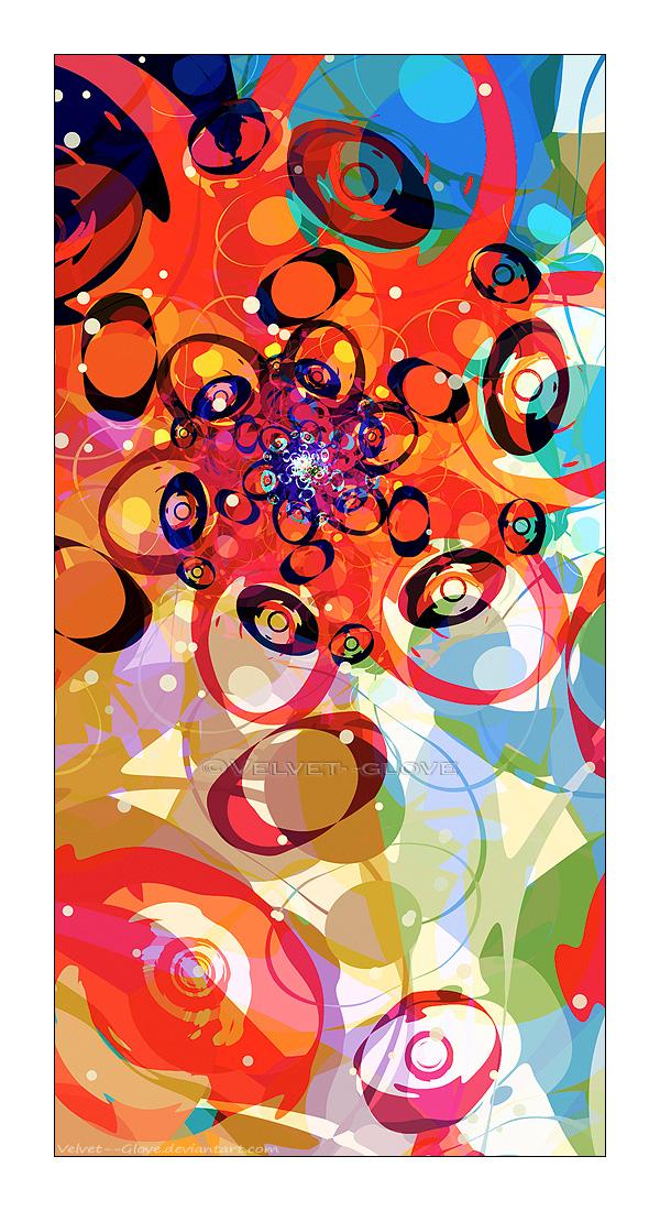 Exuberance by Velvet--Glove