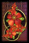 Grandiflora Ornament