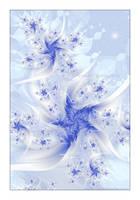 January Sparkle by Velvet--Glove