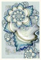 Metamorphic Rosette by Velvet--Glove