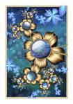 Flower Jewel