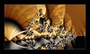 Halley's Cavern by Velvet--Glove