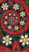 UF Chain Pong 246 - Seasonal Colours