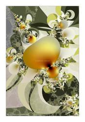 Golden Nuggets by Velvet--Glove