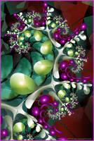 UF Chain Pong 675 - BlendMan Tree by Velvet--Glove