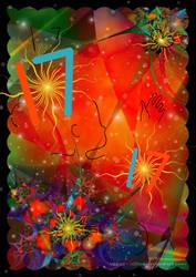 17th Birthday by Velvet--Glove