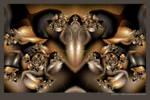 Queen Bee by Velvet--Glove