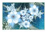 Winter by Velvet--Glove