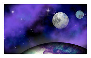 <b>Twin Moons Of Setlik III</b><br><i>Velvet--Glove</i>