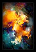 Birthplace of Stars by Velvet--Glove