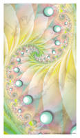 <b>UF Chain Pong 933 - Lemon Mousse</b><br><i>Velvet--Glove</i>