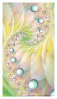 UF Chain Pong 933 - Lemon Mousse by Velvet--Glove