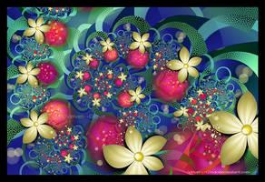 <b>From Flower To Fruit</b><br><i>Velvet--Glove</i>