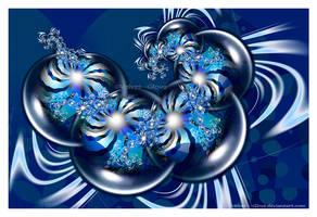<b>The Art Of Plate Spinning</b><br><i>Velvet--Glove</i>