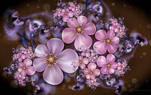 <b>Neverending Blossom</b><br><i>Velvet--Glove</i>