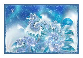 Let It Snow by Velvet--Glove