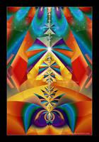 Towards Enlightenment by Velvet--Glove