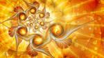 Sun Worshipper 4K by Velvet--Glove