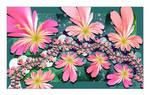 Meandering Blossom by Velvet--Glove
