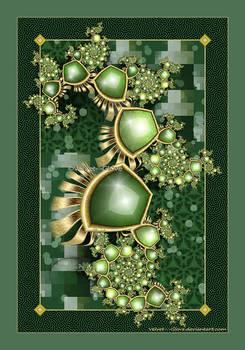 Emerald Jewel