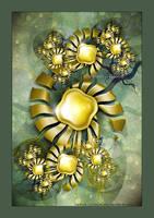 Golden Medusa