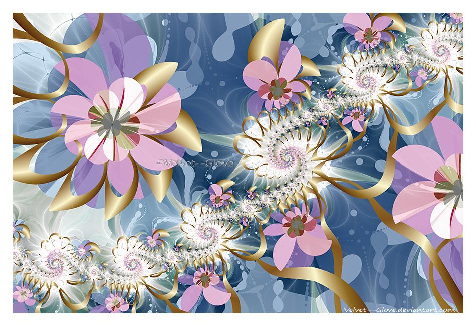 Whimsical Notion by Velvet--Glove