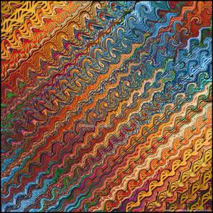 Art of the Weaver