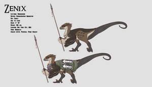 Dinosauroid